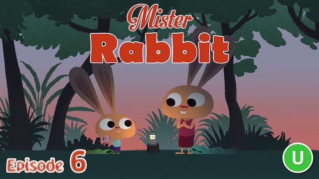 Mister Rabbit - Camping (Part 6)