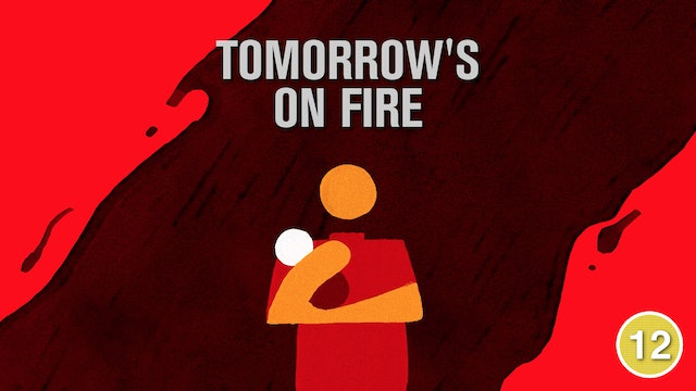 Tomorrow's On Fire