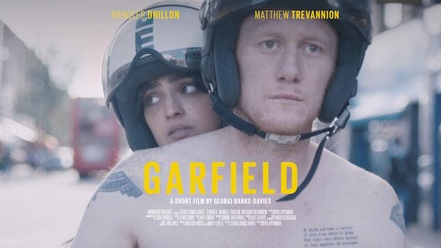 Garfield (Mandeep Dhillon)