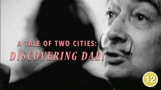 Discovering Dali