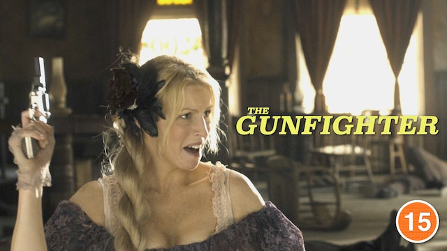 The Gunfighter (Nick Offerman)