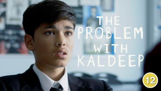 The Problem with Kaldeep