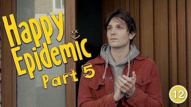 Happy Epidemic - Lipstick (Part 5)