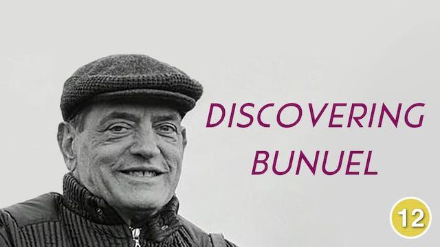 Discovering Bunuel