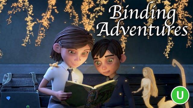 Binding Adventures