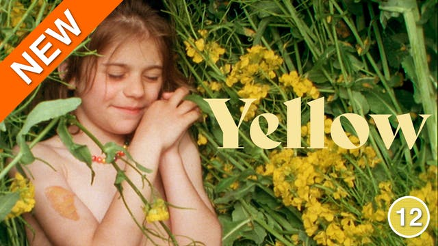 Yellow (Ray Winstone)