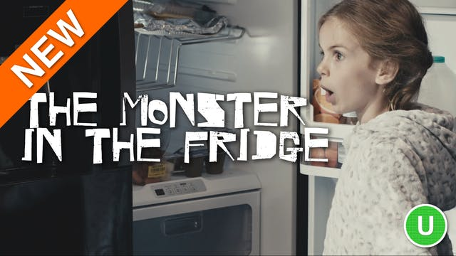 The Monster in the Fridge