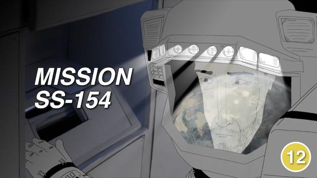 Mission SS-154