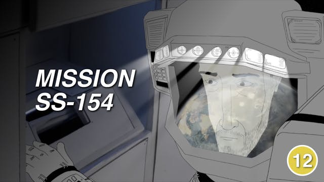 Mission SS-154