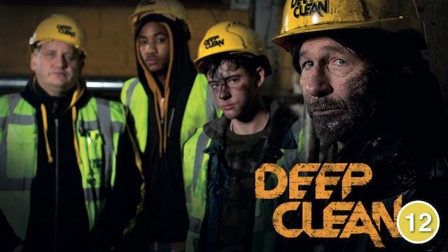 Deep Clean (Paul Kaye)