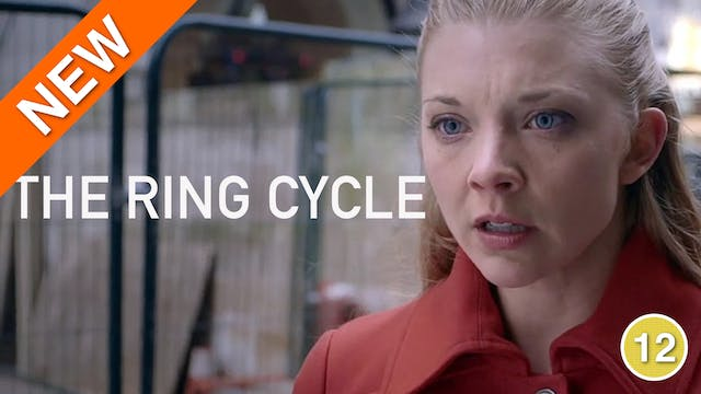 The Ring Cycle (Natalie Dormer)