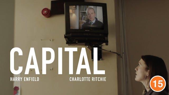 Capital (Charlotte Ritchie)
