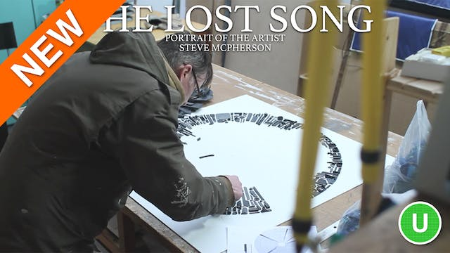 The Lost Song