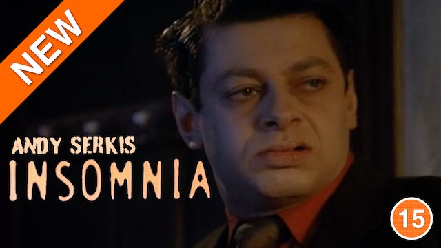 Insomnia (Andy Serkis)