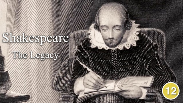 Shakespeare: The Legacy