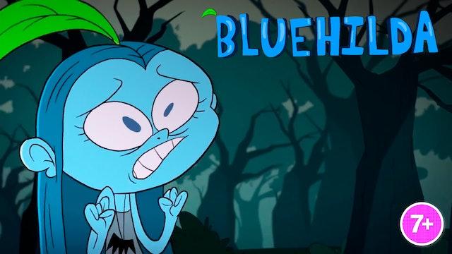 Bluehilda