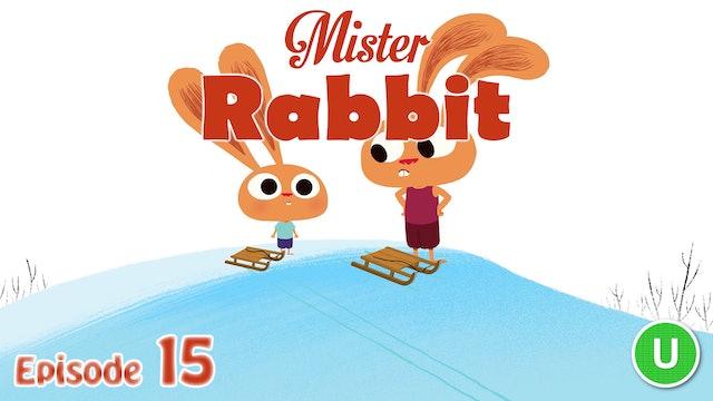Mister Rabbit – The Sledge (Part 15)