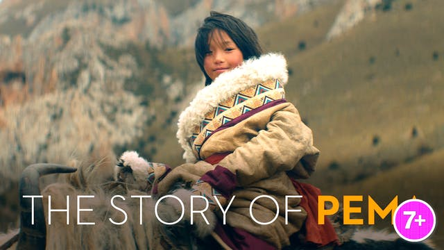 The Story of Pema