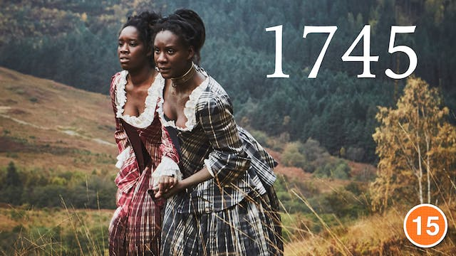 1745 (Clive Russell)
