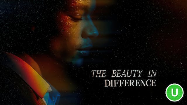 The Beauty In Difference