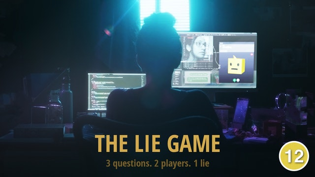 The Lie Game