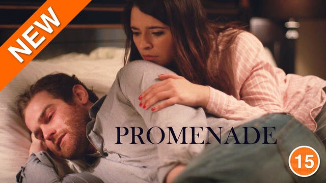 Promenade (Mark Stanley)