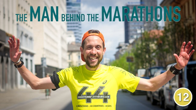 The Mind Behind The Marathons
