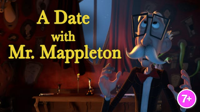 A Date With Mr Mappleton