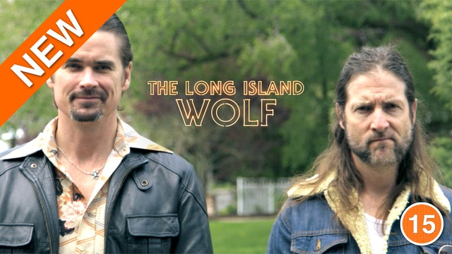 The Long Island Wolf