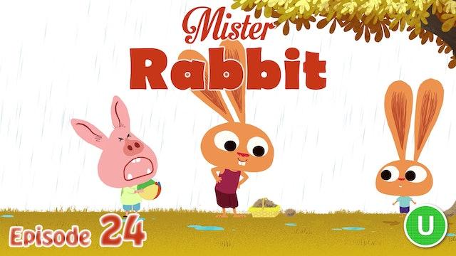 Mister Rabbit – The Cold (Part 24)
