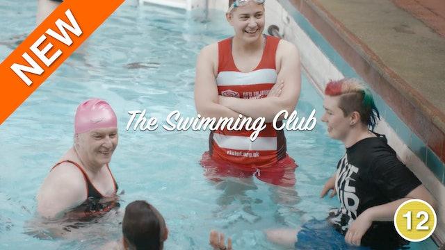 The Swimming Club