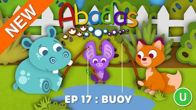 Abadas - Buoy (Part 17)