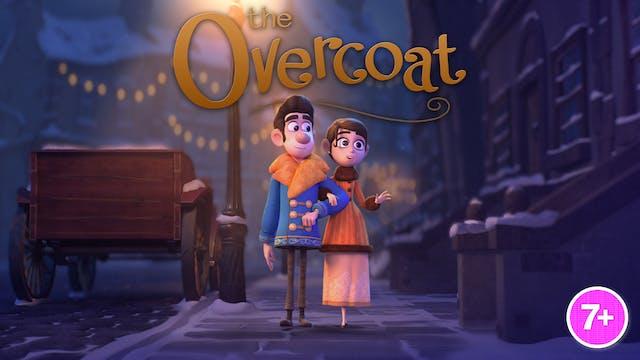 The Overcoat (Cillian Murphy)