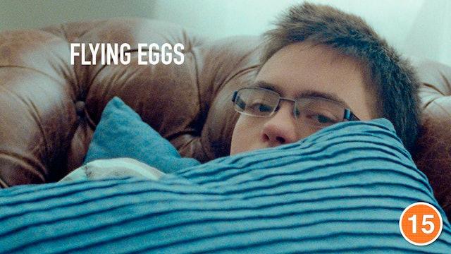 Flying Eggs
