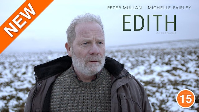 Edith (Peter Mullan)