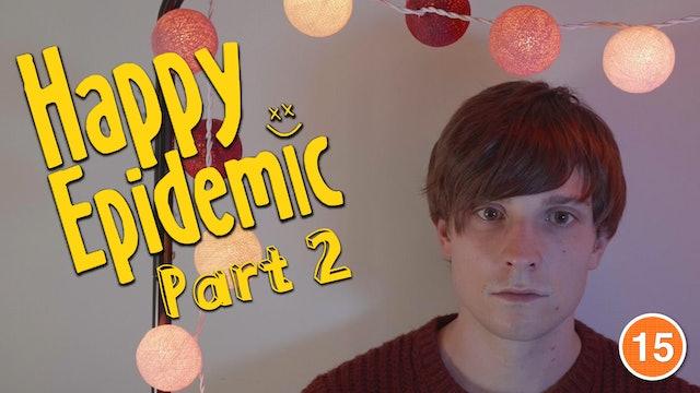 Happy Epidemic - Hero (Part 2)