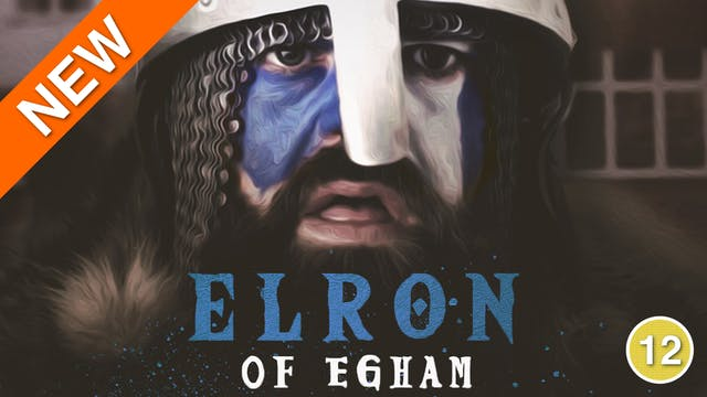 Elron of Egham