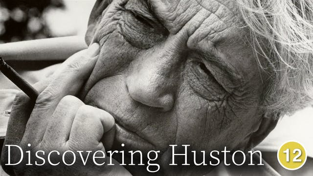 Discovering Huston