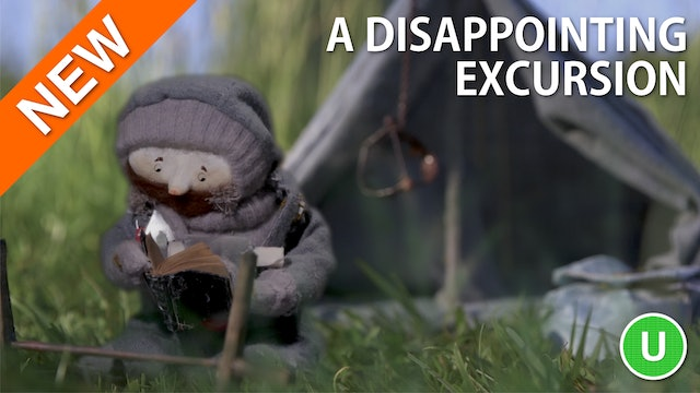 A Disappointing Excursion