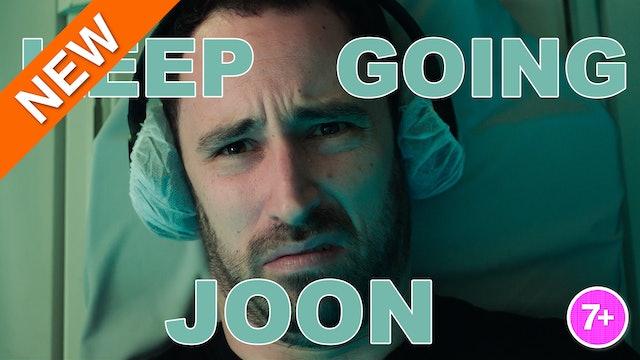 Keep Going Joon