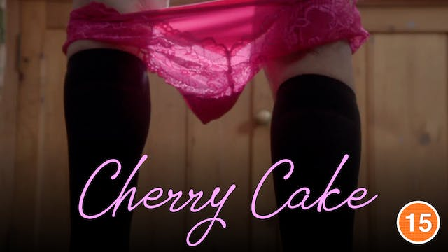 Cherry Cake (Matthew Kelly)