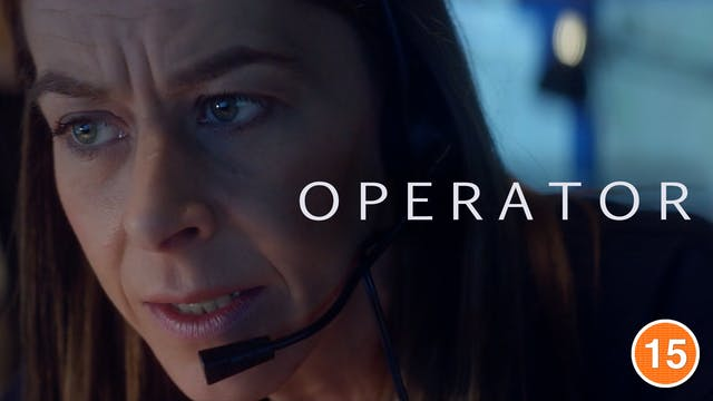 Operator (Kate Dickie)