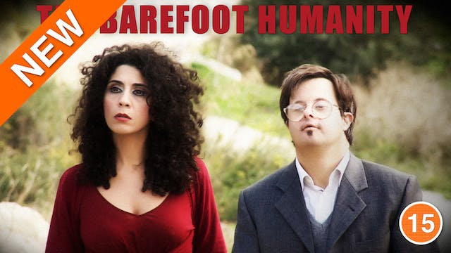 The Barefoot Humanity