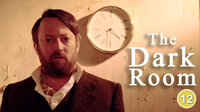 The Dark Room (David Mitchell & Miles...