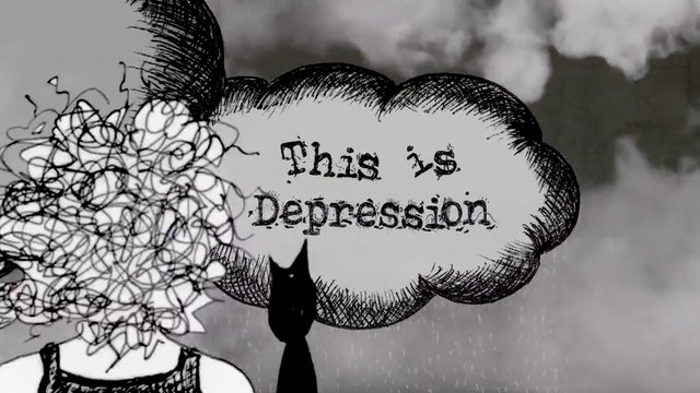 This is Depression