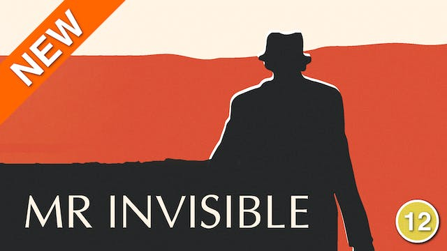 Mr Invisible (Julian Glover)