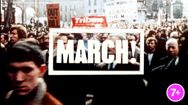 March!