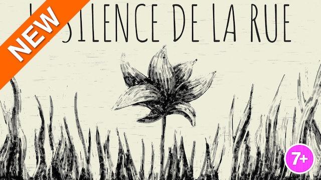 François Poitou - Le Silence De La Rue