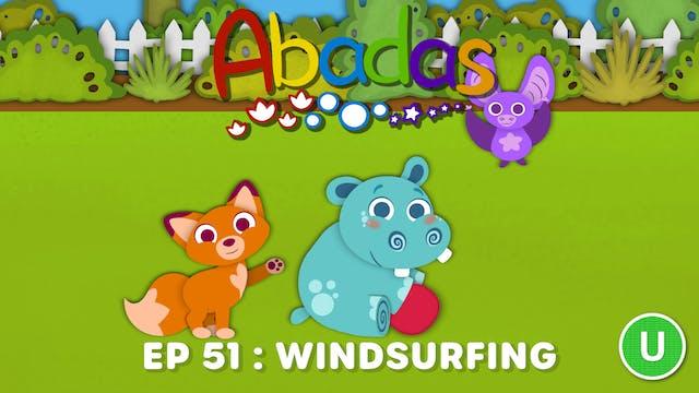 Abadas - Windsurfing (Part 51)