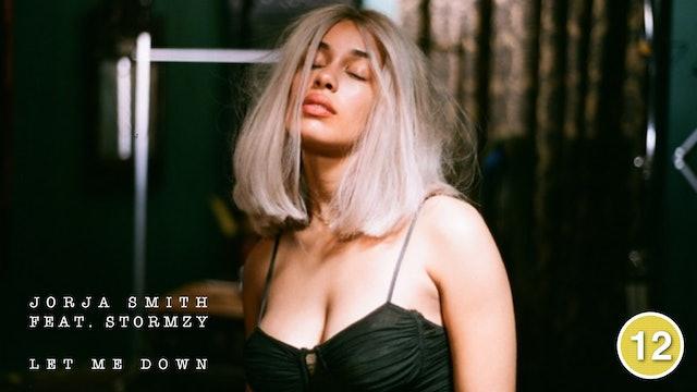 Jorja Smith feat. Stormzy - Let Me Down